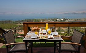 Ramot Resort Hotel Sea of Galilee