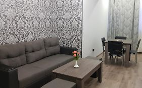 Open Armenia Apartments