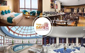Happy Days Hotel 4*