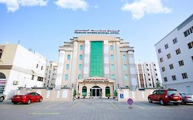 Muscat International Hotel al Khuwair
