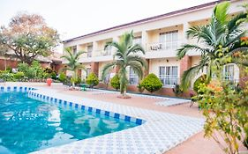 Chamba Valley Exotic Hotel Lusaka