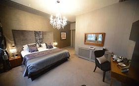 The Townhouse Hotel Newcastle