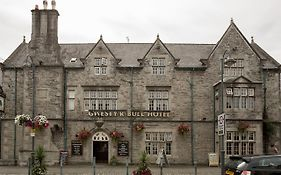 The Bull Hotel Llangefni
