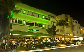Pelican Hotel South Beach
