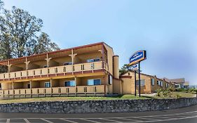 Howard Johnson By Wyndham Santa Cruz Beach Boardwalk Hotel 2* United States