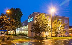 Baymont Inn And Suites Louisville East