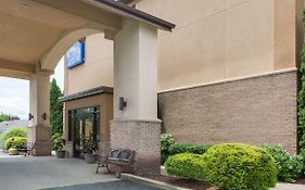 Baymont Inn And Suites Beckley Wv