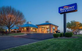 Baymont Inn & Suites Warrenton Va