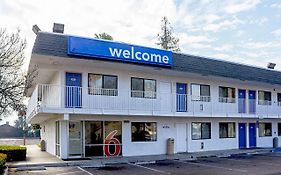 Motel 6 Porterville California