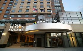 Hyatt Place Flushing
