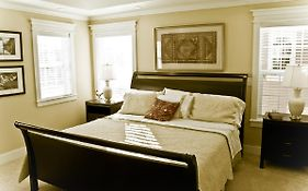 Mississauga Furnished Apartments