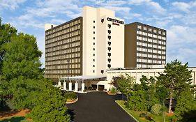 Courtyard Marriott Boston Logan