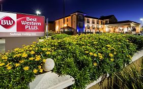 Best Western Plus Salinas Valley Inn & Suites Salinas Ca
