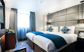 Hotel Shaftesbury Premier London Paddington