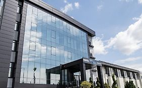 Hotel Spa Ice Resort Timisoara