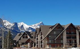 Paradise Resort Club Canmore