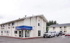 Motel 6 Seattle Airport South