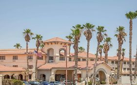 Ramada Inn Barstow California