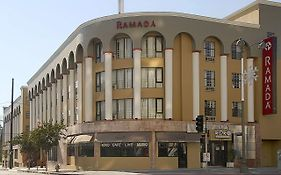 Ramada Wilshire Los Angeles