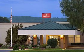 Ramada Inn Cortland New York