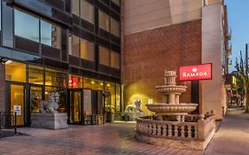 Ramada Inn Flushing