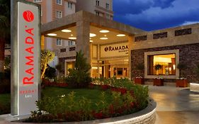Ramada Resort Lara 5 *