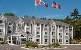 Microtel Parry Sound