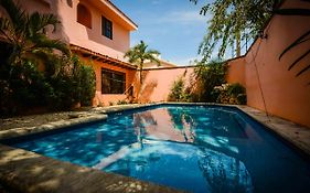 Bed And Breakfast Cancun