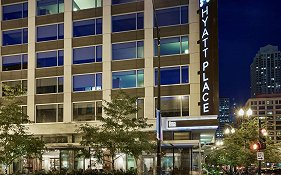 Hyatt Regency River North Chicago