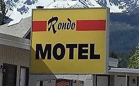 Rondo Motel Golden