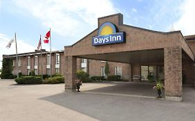 Days Inn Brantford On