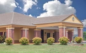 Days Inn Moulton Al