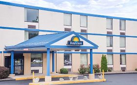 Days Inn Chambersburg Pa