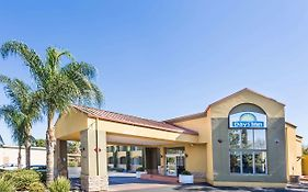 Days Inn Davis Ca