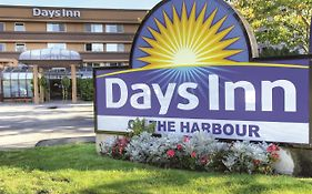 Days Inn Inner Harbour Victoria