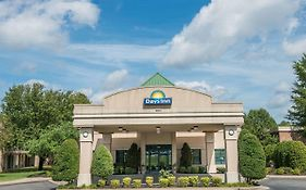 Days Inn Paducah Paducah Ky