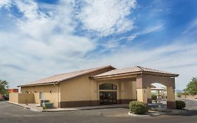 Days Inn By Wyndham Buckeye  United States