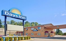 Days Inn Everett Wa