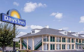 Days Inn Simpsonville Sc