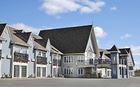 Days Inn Edmundston Nb