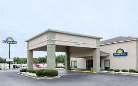 Days Inn Lugoff Sc