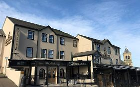 The Anchorage Inn Portstewart
