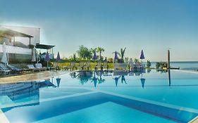 Samothraki Beach Apartment & Suites Hotel Makrilies