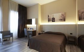 Hotel Ritter Mailand