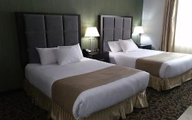 Paradise Inn And Suites Redwater