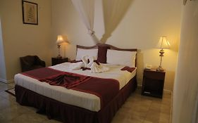 Executive Airport Hotel Entebbe