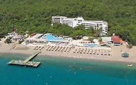 Majesty Club la Mer Art Hotel Kemer