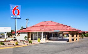 Motel 6 Hobbs Nm