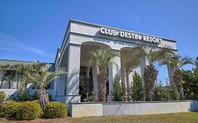 Club Destin Hotel in Destin Florida