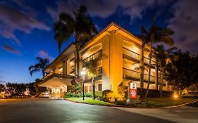 Best Western Plus Orange County Airport North photos Exterior